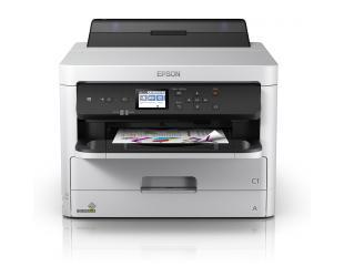 Rašalinis spausdintuvas Epson WF-C5210DW