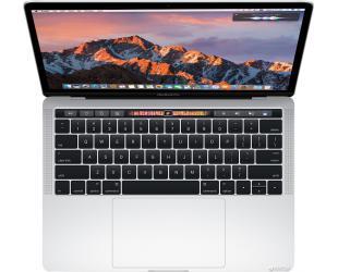 """Nešiojamas kompiuteris MacBook Pro 13.3"""" Touch bar i5 8GB 512GB SSD, silver"""