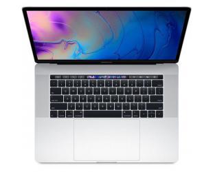"""Nešiojamas kompiuteris MacBook Pro 15.4"""" Touch bar i7 16GB 512GB SSD, silver"""