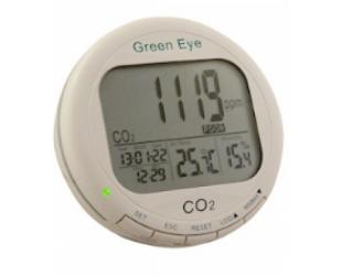 Anglies dioksido, temperatūros ir drėgmės matuoklis VZ7798