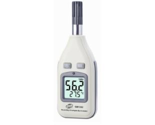 Drėgmės ir temperatūros matuoklis FRA1362