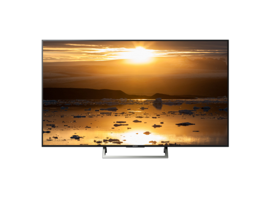 Televizorius SONY KD55XE7005BAEP