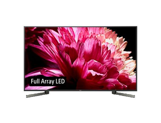 Televizorius SONY KD65XG9505BAEP
