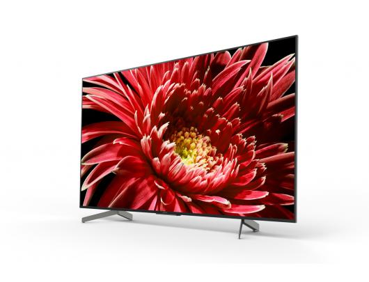 Televizorius SONY KD55XG8505BAEP