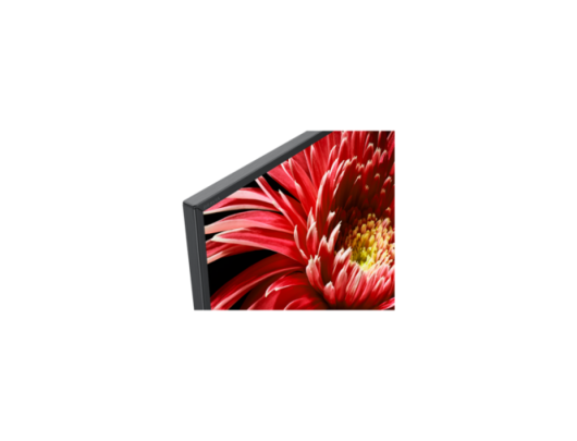 Televizorius SONY KD75XG8596BAEP