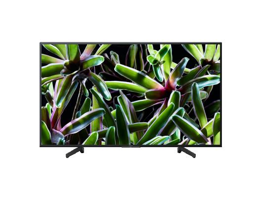 Televizorius SONY KD43XG7096BAEP