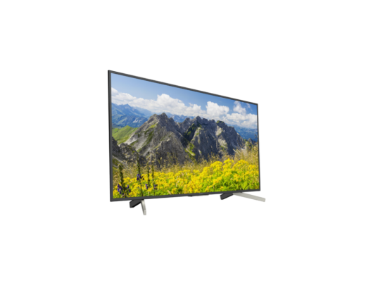Televizorius SONY KD43XF7596BAEP