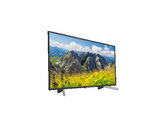 Televizorius SONY KD55XF7596BAEP