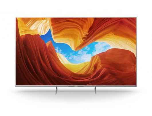 Televizorius SONY KD65XH9077SAEP