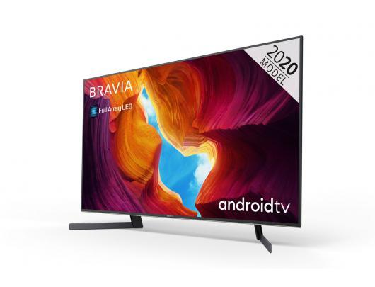Televizorius SONY KD49XH9505BAEP