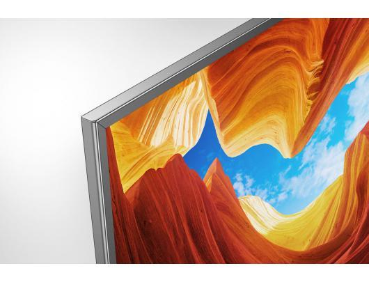 Televizorius SONY KE55XH9077SAEP