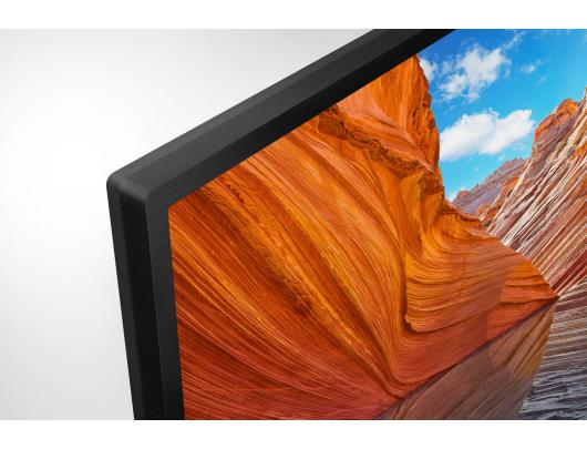 Televizorius SONY KD43X80JAEP