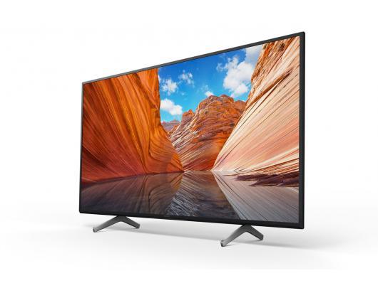 Televizorius SONY KD50X80JAEP