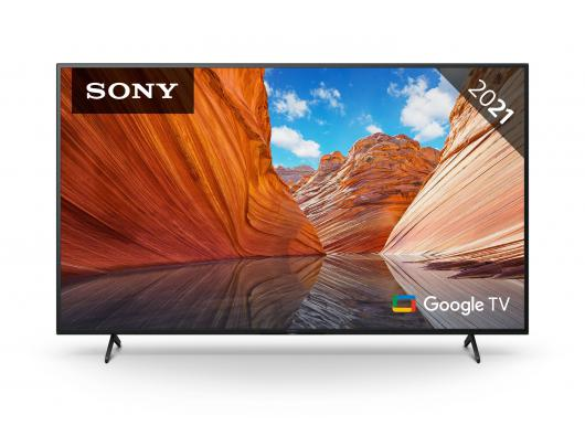 Televizorius SONY KD65X80JAEP