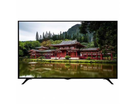 Televizorius JVC LT75VU10K UHD