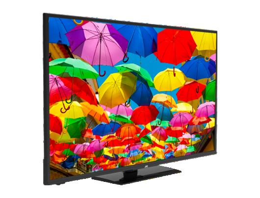 Televizorius JVC LT43VF5900 FHD SMART