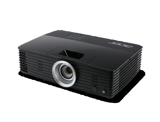 Projektorius Acer P1623