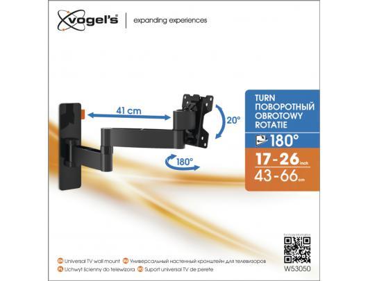 Televizoriaus laikiklis VOGEL'S W53050