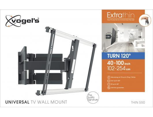 Televizoriaus laikiklis VOGEL'S THIN 550