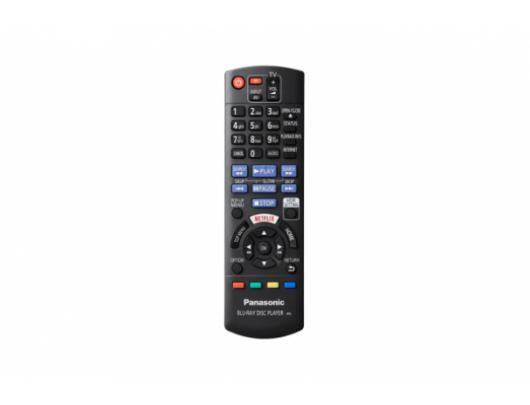 Blu-Ray grotuvas PANASONIC DP-UB820EGK