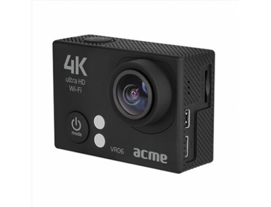 Veiksmo kamera ACME VR06 Ultra HD Wi-Fi