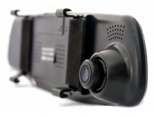Vaizdo registratorius XBLITZ Mirror