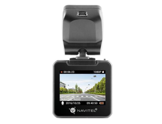 Vaizdo registratorius NAVITEL R600