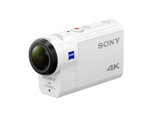 Vaizdo kamera SONY FDR-X3000RFDI