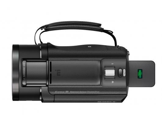 Vaizdo kamera SONY FDR-AX43B