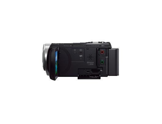 Vaizdo kamera SONY HDRCX450B