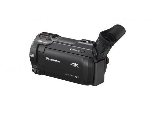 Vaizdo kamera PANASONIC HC-VXF990EPK