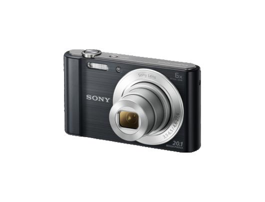 Skaitmeninis fotoaparatas SONY DSC-W810B