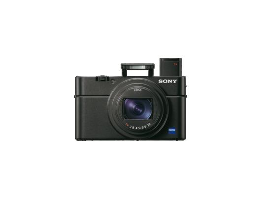 Fotoaparatas SONY DSC-RX100M6