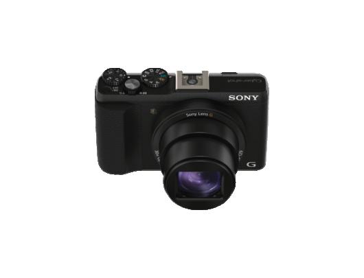 Fotoaparatas SONY DSC-HX60B