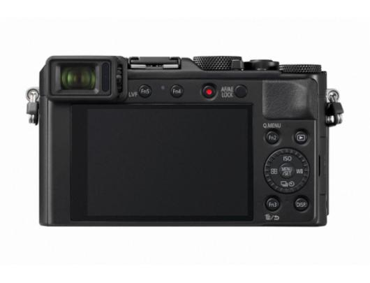 Fotoaparatas PANASONIC DC-LX100 II