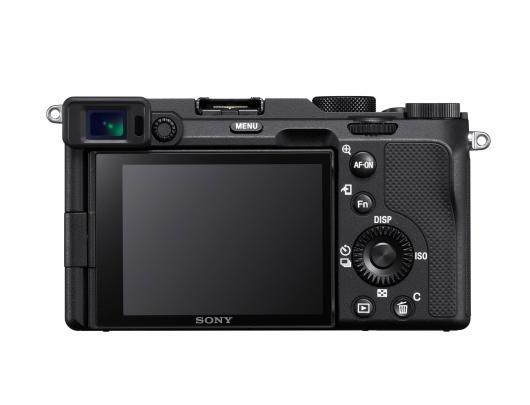 Fotoaparatas SONY ILCE-7CLB