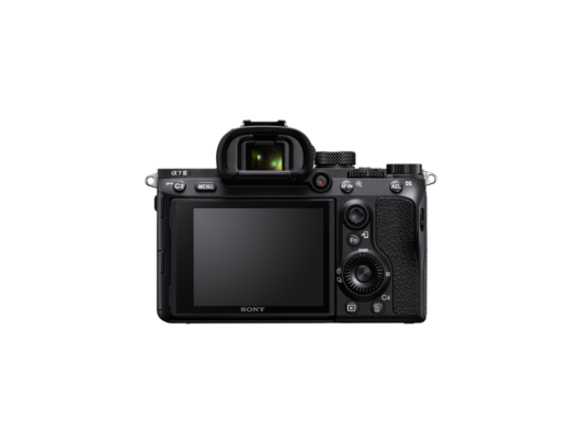 Fotoaparatas SONY ILCE 7M3B
