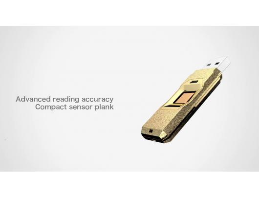 USB raktas APACER AH650, 32GB