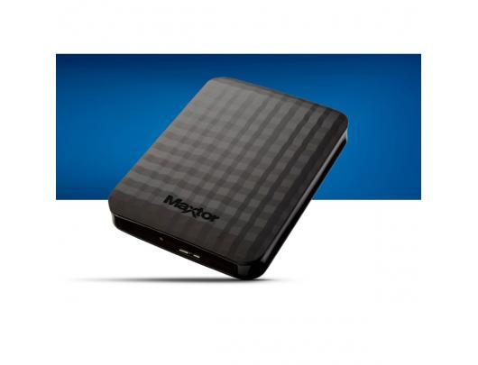 """Išorinis diskas SEAGATE/MAXTOR M3 2.5"""" 1TB"""