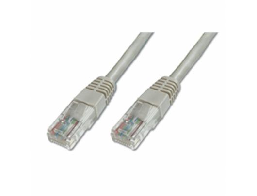 Tinklo kabelis Cat5e (UTP), 1 m.