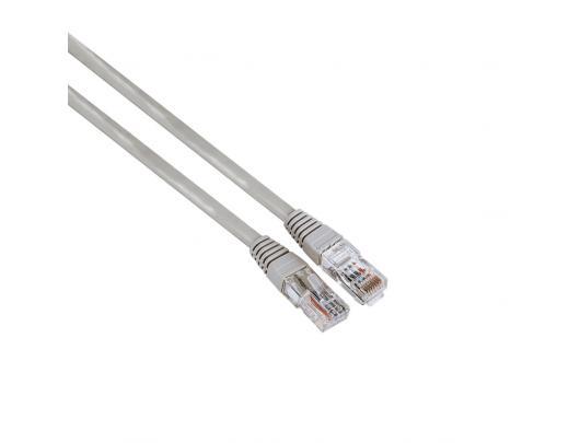 Tinklo kabelis HAMA Cat5e (UTP), 1.5 m.