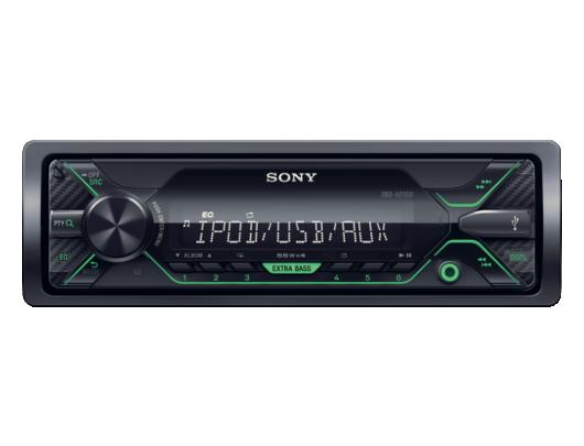 Automagnetola SONY DSX-A212UI