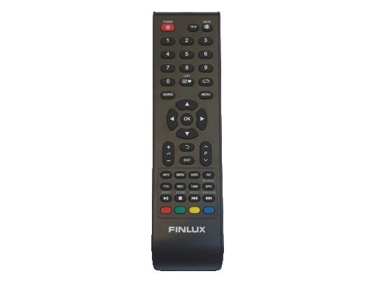 Nuotolinio valdymo pultas TV FINLUX FL32FHC4550B