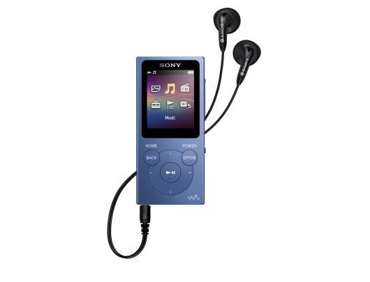 MP3/FM grotuvas SONY NW-E394L