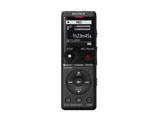 Skaitmeninis diktofonas SONY ICD-UX570B