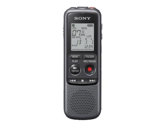 Skaitmeninis diktofonas SONY ICD-PX240
