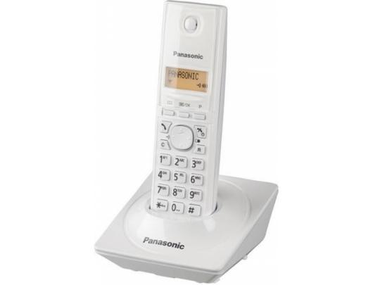 Telefonas PANASONIC KX-TG1711FXW