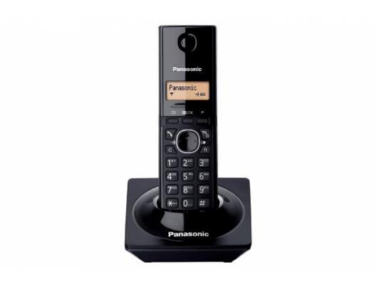 Telefonas PANASONIC KX-TG1711FXB