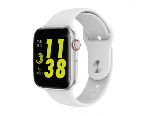 Išmanusis laikrodis Microwear W34 white