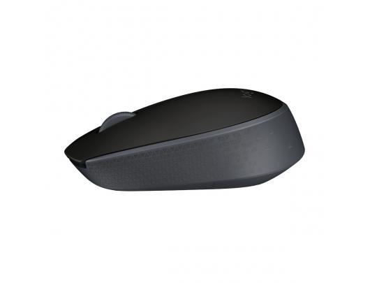 Belaidė pelė LOGITECH M171, juoda